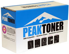 PeakToner Toner Cartridge
